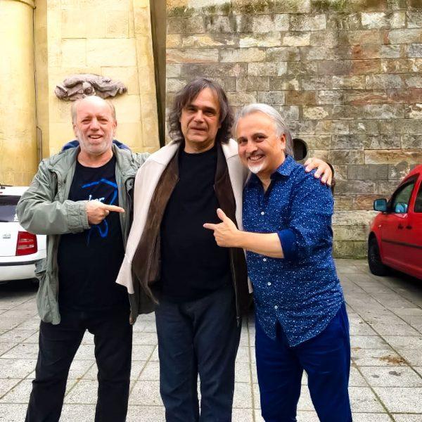 Bob Bonastre-Standa Barek 2017 Hungría 1
